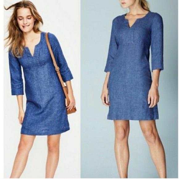 271832300ed Boden Dresses   Skirts - Boden Tunic Shift Dress